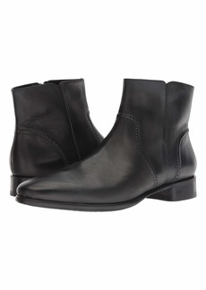 John Varvatos Eldridge Studded Zip Boot