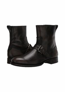 John Varvatos Essex Artisan Buckle Boot