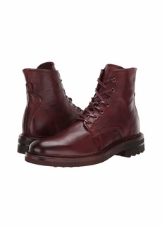 John Varvatos Essex Lace Boot