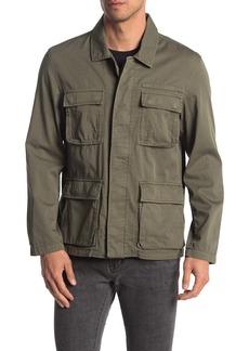 John Varvatos Field Jacket