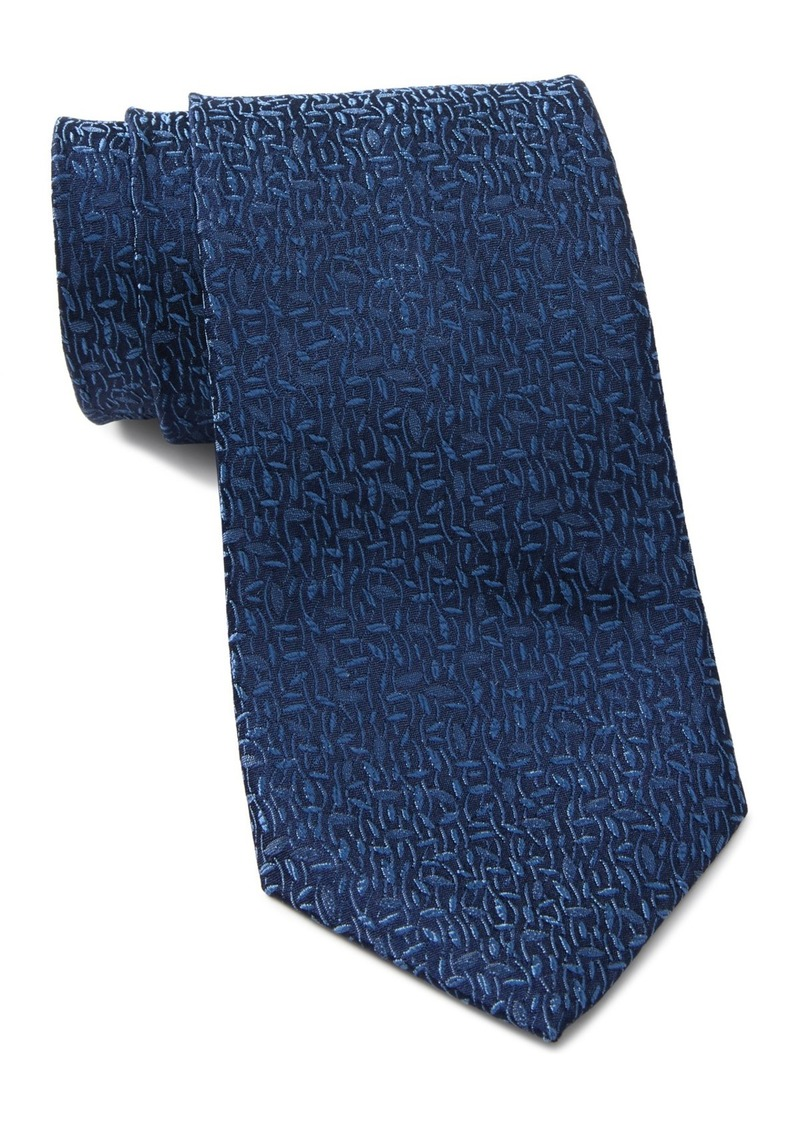 John Varvatos Fillmore Silk Tie