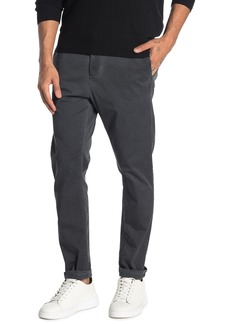 John Varvatos Flat Front Chino Pants