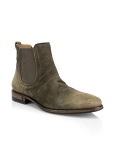 John Varvatos Fleetwood Chelsea Boots