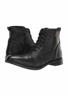 John Varvatos Fleetwood Lace Boot