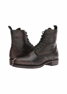 John Varvatos Folsom Lace Boot
