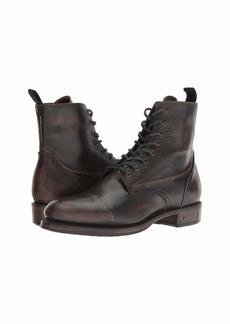 John Varvatos Folsom Lace Boot