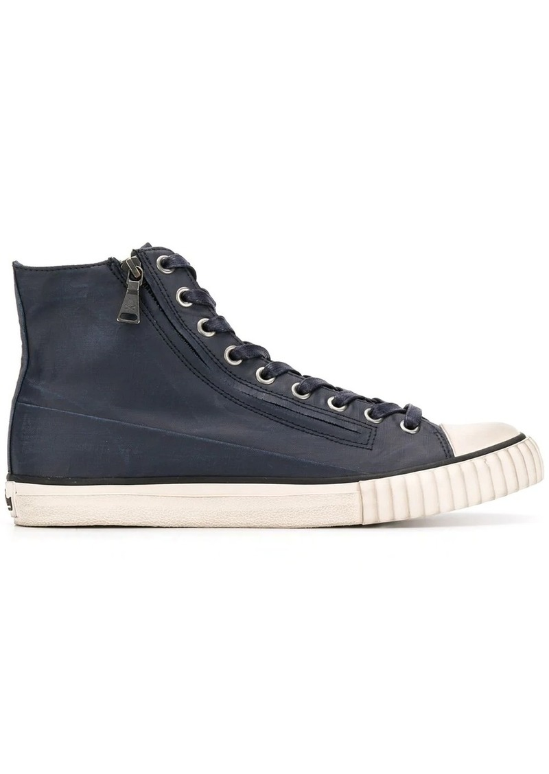 John Varvatos high-top sneakers