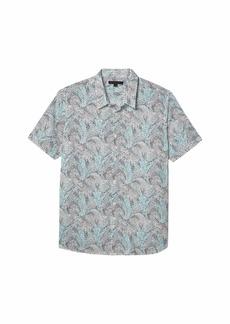 John Varvatos Jasper Regular Fit Sport Shirt W508W1B