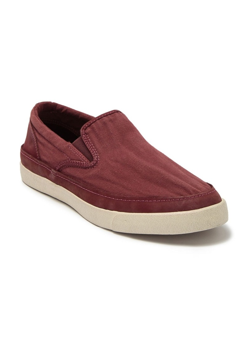 John Varvatos Jet Slip-On Sneaker