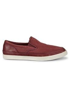 John Varvatos Jet Slip-On Sneakers