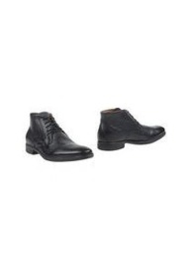 JOHN VARVATOS - Ankle boot