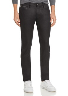 John Varvatos Collection Chelsea Slim Fit Jeans in Midnight