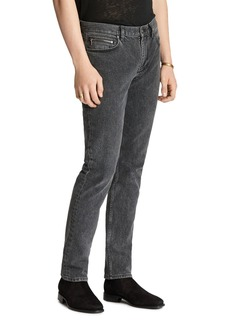 John Varvatos Collection Chelsea Slim Fit Jeans in Oxide
