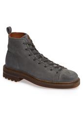 John Varvatos Collection Essex Plain Toe Boot (Men)