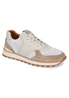 John Varvatos Collection Les Light Trainer Sneaker (Men)