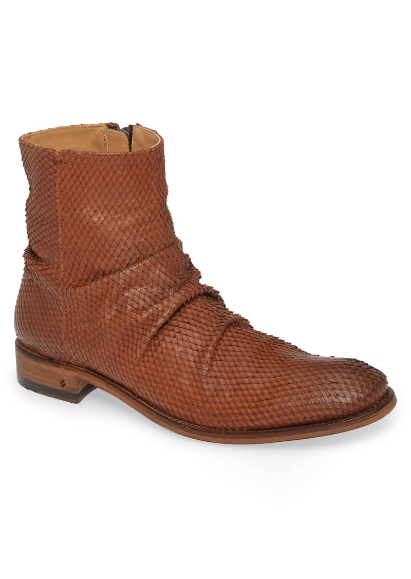 John Varvatos Morrison Sherpei Boot (Men)