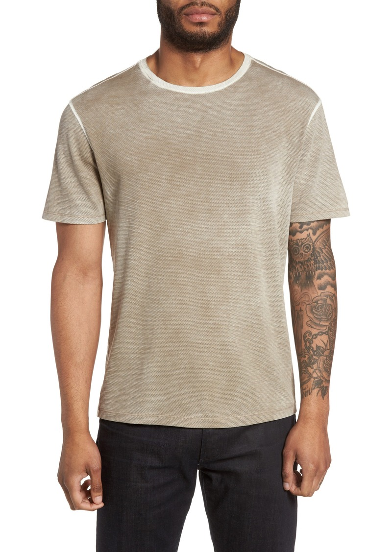 John varvatos john varvatos collection pima cotton t shirt for Pima cotton tee shirts