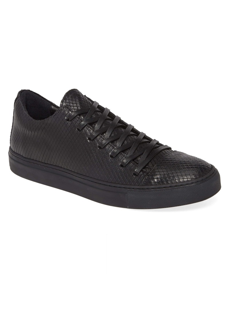 John Varvatos Reed Sneaker (Men)