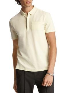 John Varvatos Collection Regular Fit Polo Shirt