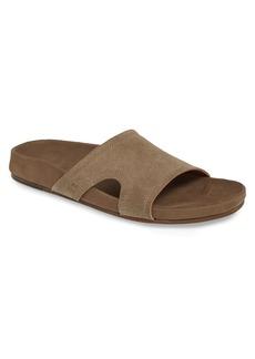 John Varvatos Collection Seville Slide Sandal (Men)