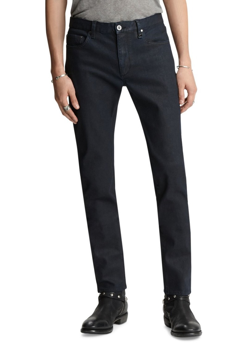 John Varvatos Collection Slim Fit Chelsea Jean in Indigo