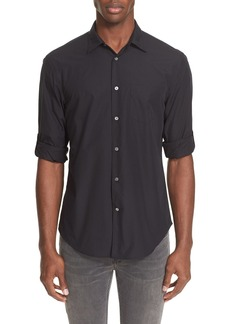 John Varvatos Collection Slim Fit Sport Shirt