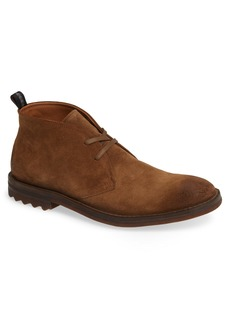 John Varvatos Collection Stanton Chukka Boot (Men)