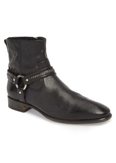 John Varvatos Eldridge Harness Boot (Men)