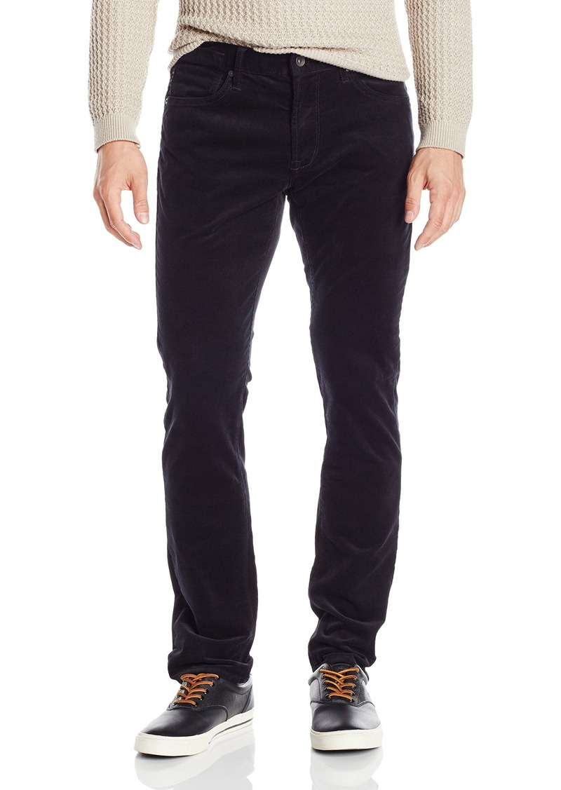 John Varvatos Men's Bowery Cord Jean