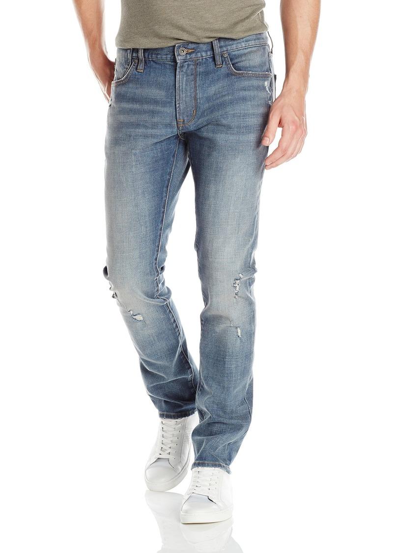 John Varvatos Men's Bowery Distressted Jean
