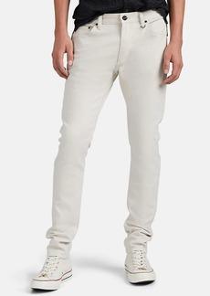 John Varvatos Men's Chelsea Selvedge Denim Slim Jeans