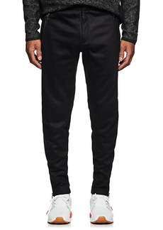 John Varvatos Men's Cotton Terry Jogger Pants