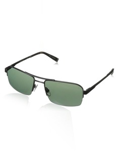 John Varvatos Men's V788 Sunglasses