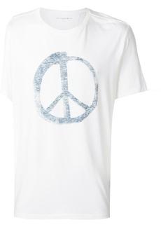John Varvatos peace T-shirt