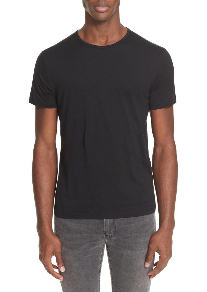 John Varvatos Slim Fit Pima Cotton T-Shirt