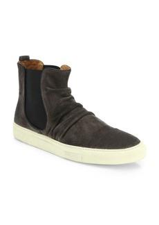 John Varvatos Reed Sharpei Chelsea Sneaker