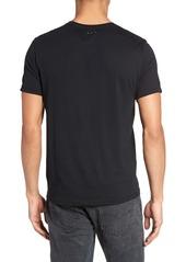 John Varvatos Skull Graphic T-Shirt