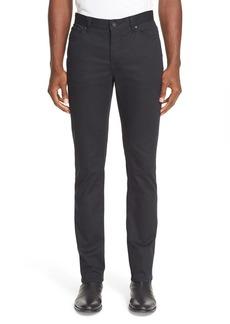John Varvatos Slim Fit Five Pocket Pants