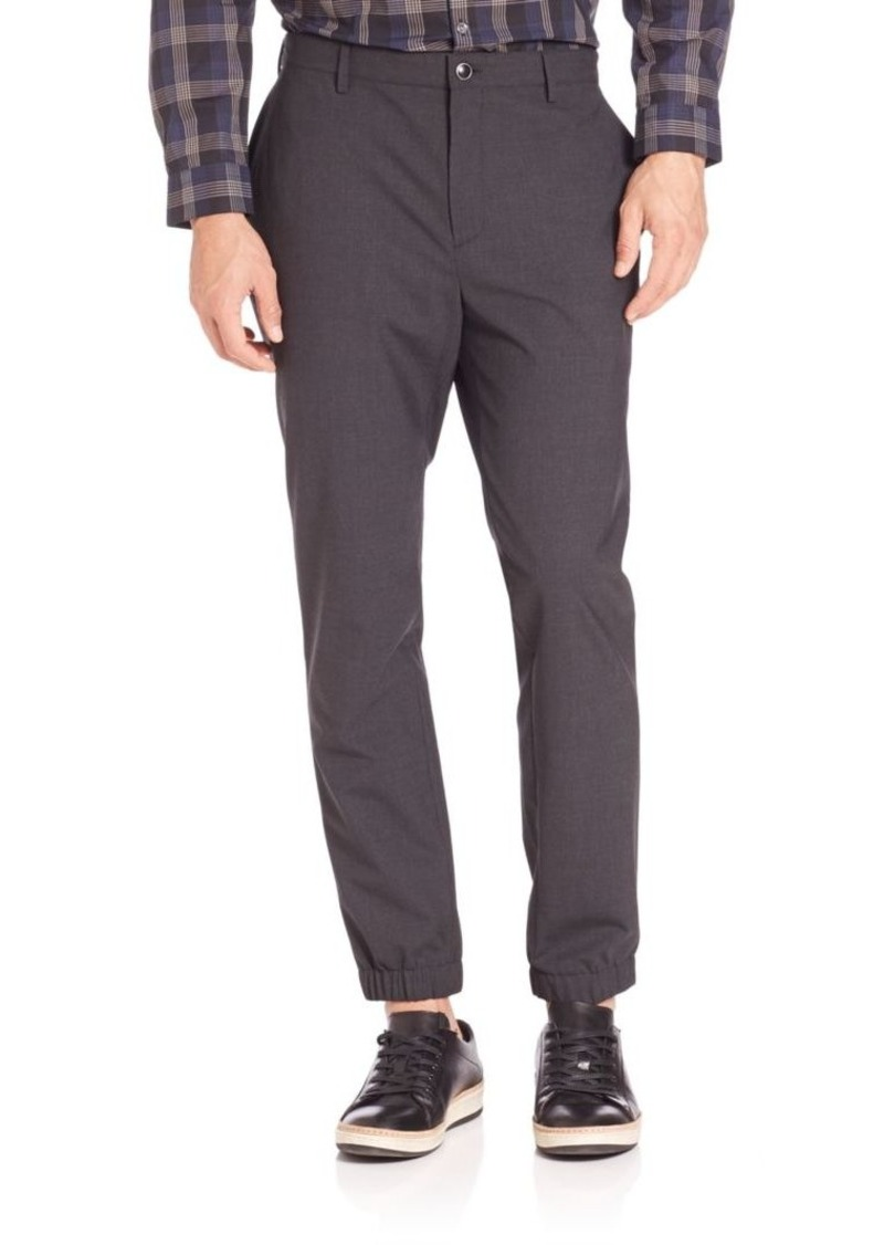 John Varvatos Slim-Fit Pants