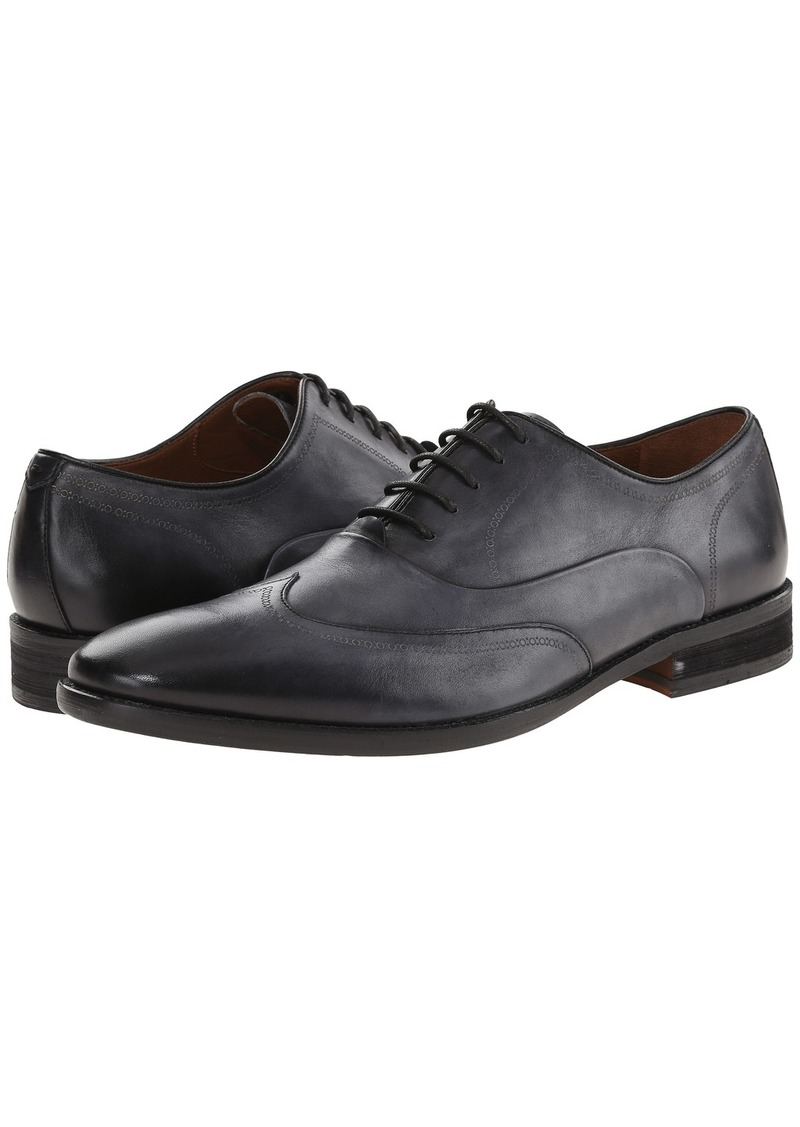 John Varvatos Staley Wingtip