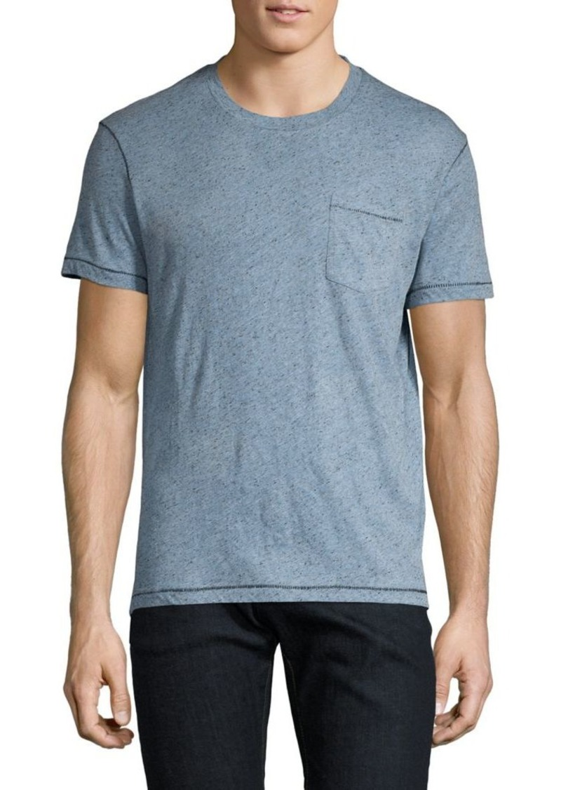 John Varvatos Star U.S.A. Asheville Short-Sleeve T-Shirt