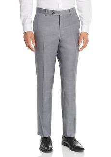 John Varvatos Star USA Basic Slim Fit Suit Pants