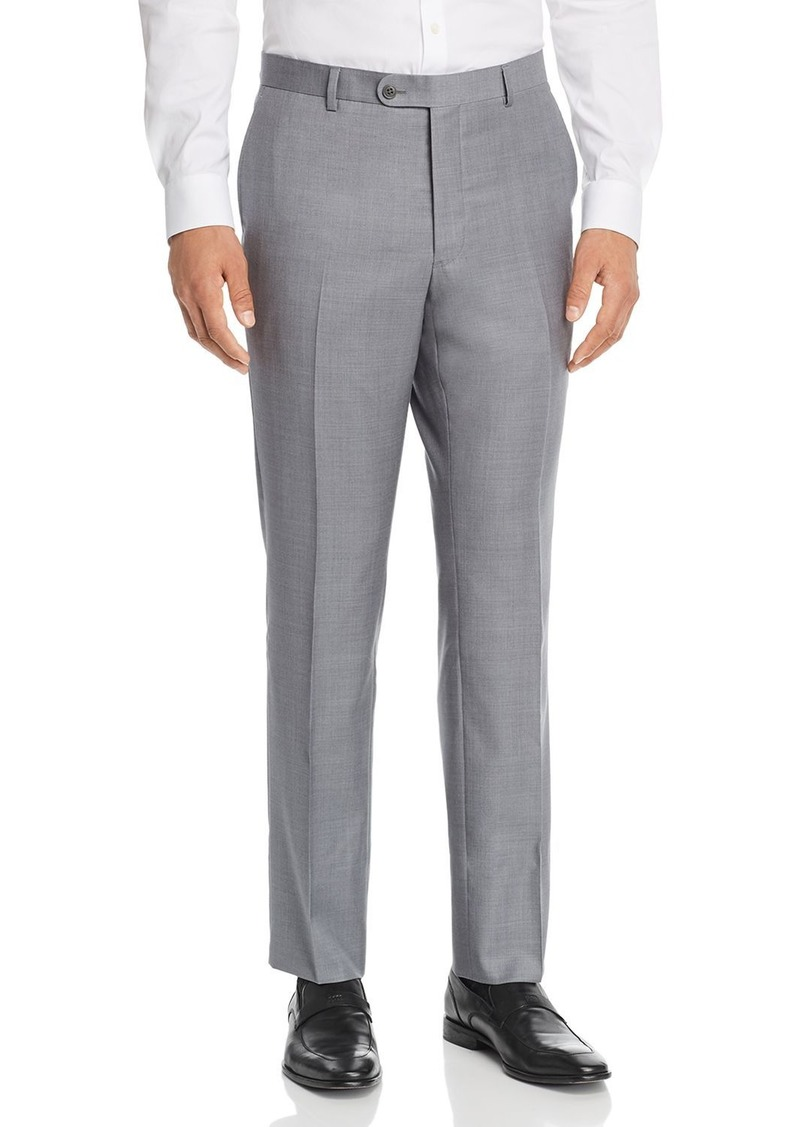 John Varvatos Star USA Basic Slim Fit Suit Pants
