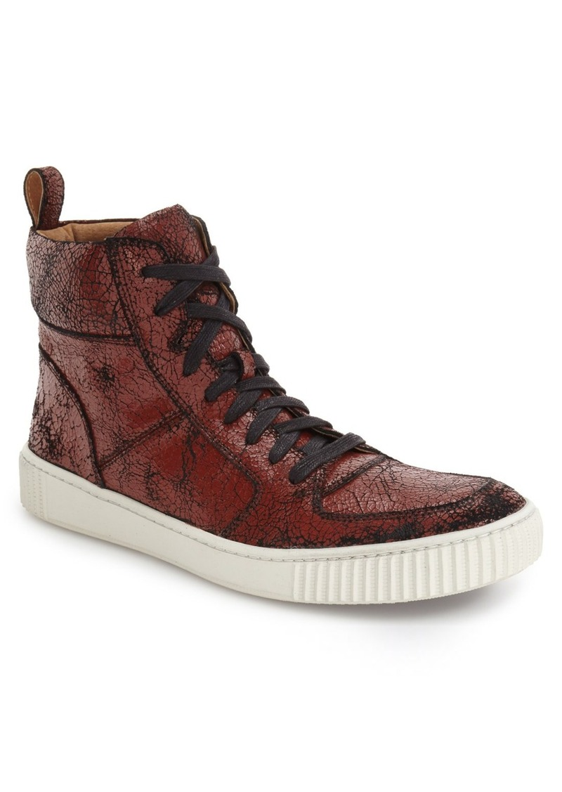 John Varvatos Star USA 'Bedford' High Top Sneaker (Men)
