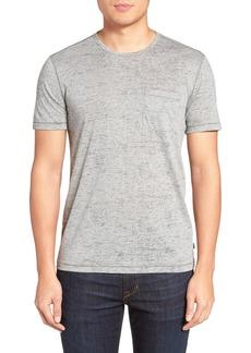 John Varvatos Star USA Burnout Slim Fit T-Shirt