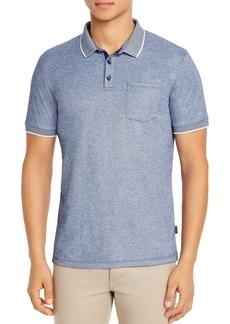 John Varvatos Star USA Cambridge Slim Fit Polo Shirt