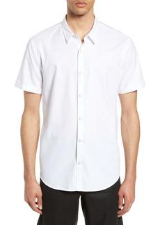 John Varvatos Star USA Clark Slim Fit Shirt