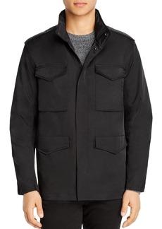 John Varvatos Star USA Connor Slim Fit Field Jacket