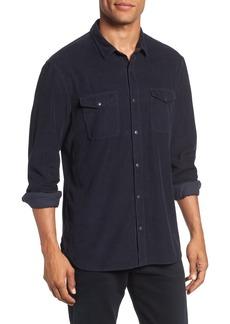 John Varvatos Star USA Corduroy Shirt