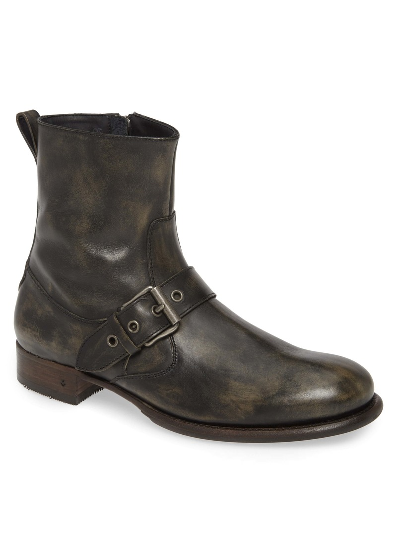 John Varvatos Star USA Essex Artisan Buckle Boot (Men)